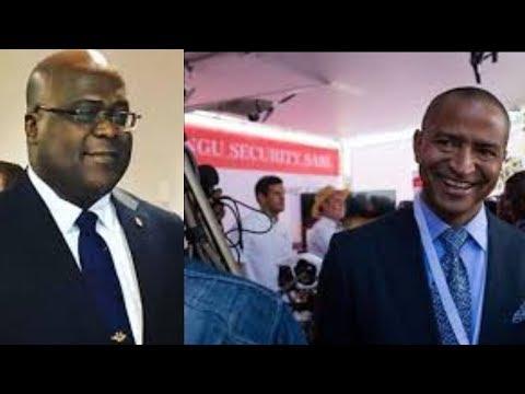 Moise KATUMBI bientôt de retour en Rdc et sera nommé 1er ministre?