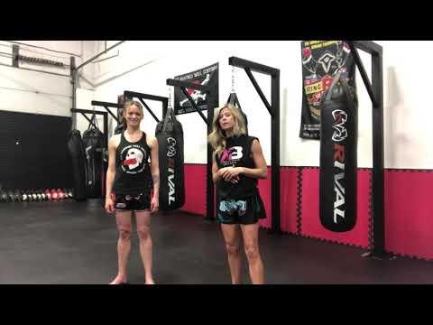 Muay Thai  & Kettlebell Training