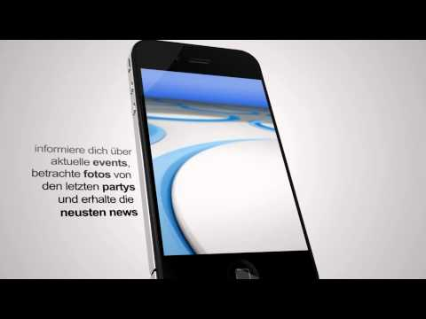 iPhone App fame Rottweil Promo Video!
