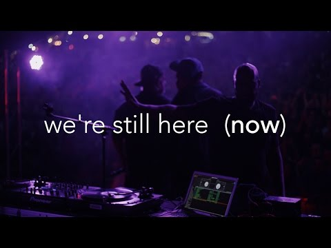 De La Soul - We're Still Here (now)... a documentary about nobody
