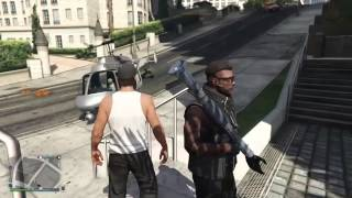 gta v no fuckin way..!