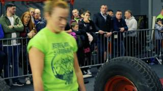 New Blood Strongman Event Ballymoney thumbnail