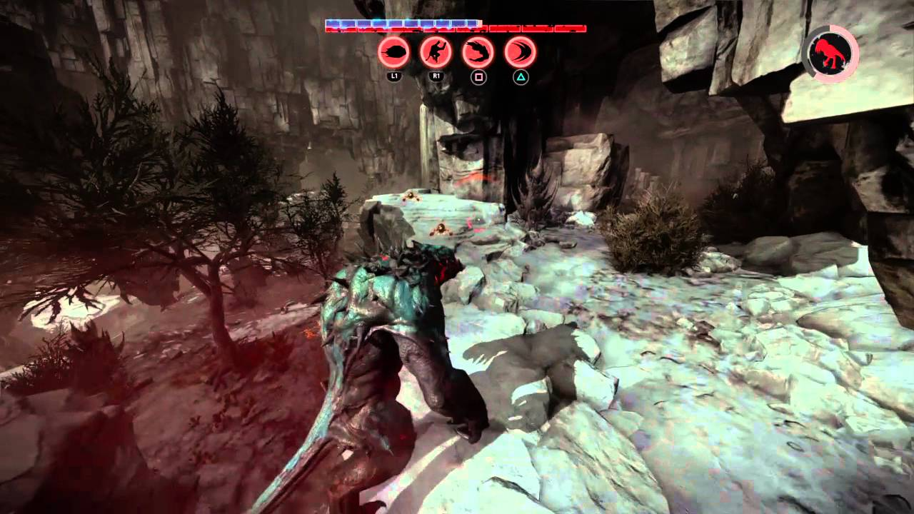 Evolve First Goliath And Destroy Power Relay Win YouTube - Power Relay Evolve