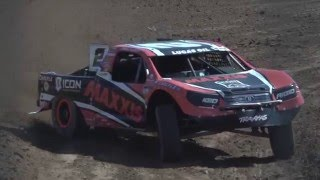 McGrath Motorsports Rd 1 And 2 2016