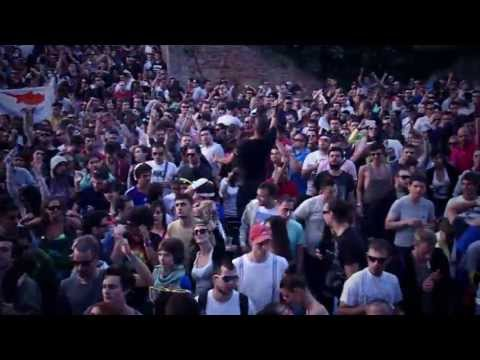 EXIT Festival | DJ Fresh - Louder The Best Major European Festival