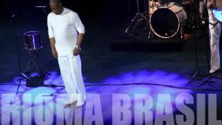 RIOMA - FUNDO DE QUINTAL - Samba dos Malandros: O Presidente e Ubirany