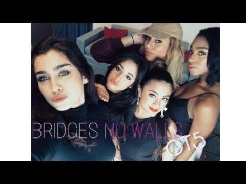 Bridges - Fifth Harmony (OT5 Tribute)