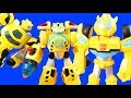 World's Biggest Bumblebee Toy Collection In Progress ! Cyberverse Bumblebee Robots ! Superhero Toys