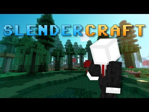 MINECRAFT VS SLENDER !!?? | SlenderCraft (indie-game)