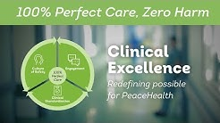 PeaceHealth - Clinical Excellence