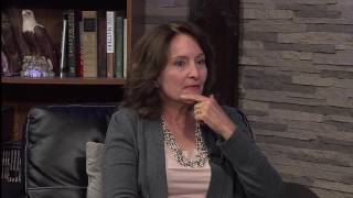Interview with Jane Waters Thomas