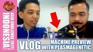 Video ミニ四駆 Vlogging with Bayu Tj of Plasmagenetic Mini 4WD download MP3, 3GP, MP4, WEBM, AVI, FLV Desember 2017