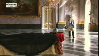 Katharina die Große - Reportage über Katharina die Grosse - Die Zarin aus Zerbst