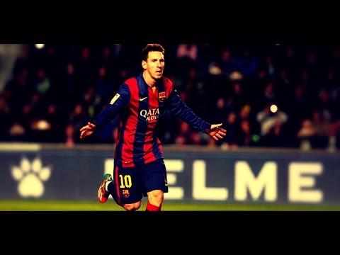 Lionel Messi ► Firestone ◄ 2015 HD