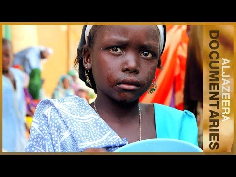 Orphans of the Sahara - Episode 1- Return
