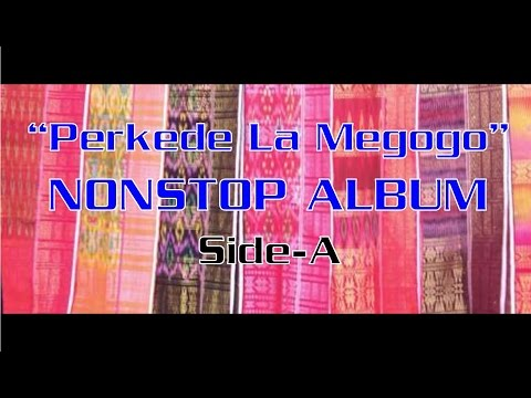 Lagu Karo Album Perkede La Megogo  [Side-A]