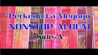 Lagu Karo Medley [Side-A]
