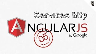 AngularJs - Services $http