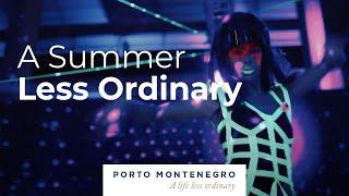 A Summer Less Ordinary 2019