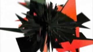 μ-Ziq - Hasty Boom alert / experimental 3D