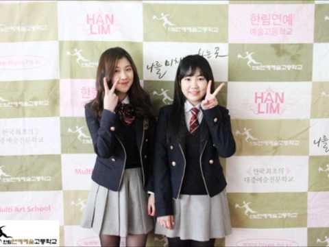 S Asian High School Fashion