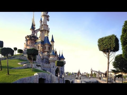 Kyriad Disneyland Paris, Magny-le-Hongre, Ile de France, France, 3-star hotel