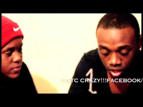 (((14 Yrs Old))) Yung Trell - (Freestyle) Sponsored By Gaggie Beatz