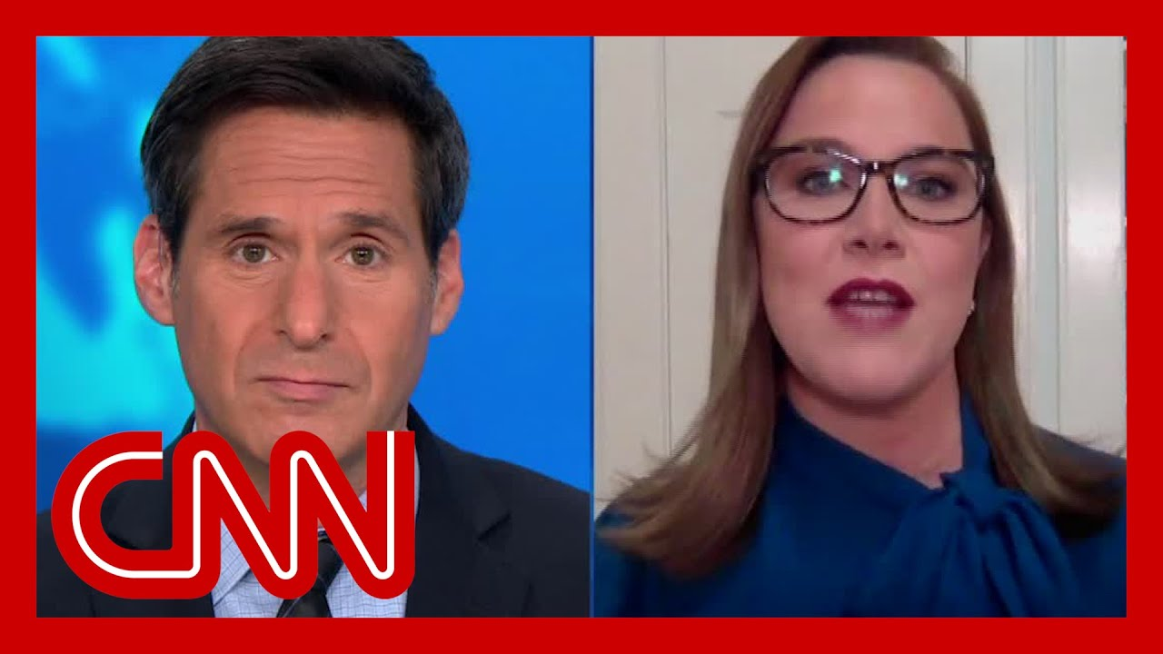 SE Cupp: GOP is going to have to find its identity again