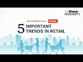 Retail in Singapore: 5 Important Trends in a Year
