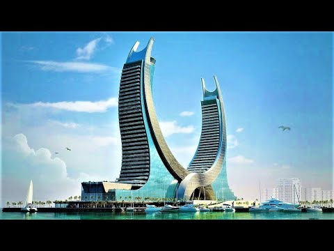 Qatar's $500BN Transformation | 2030 Future MegaProjects & FIFA World Cup