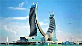 Qatar's $500BN Transformation | 2030 Future MegaPr...