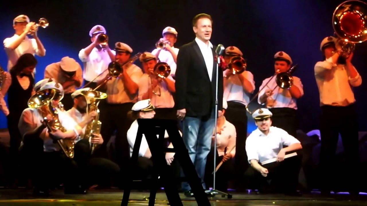 Театр ермоловой оркестр мечты медь в декабре