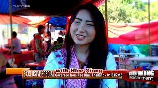 Suab Hmong E-News:  Hlee Xiong, Hmong Actress, debuts on Suab Hmong Entertainment