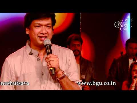 """Vijay Prakash Singing """"belageddu Yaara Mukava"""
