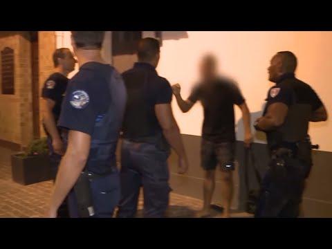 Les Gendarmes De Montpellier