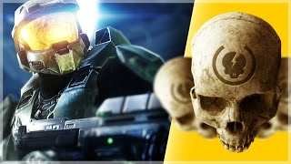 Halo 3: All Skulls (Official Master Chief Collection Guide) - Ultimate Halo