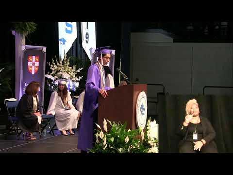 Volusia County School: Deltona High School Graduation 2019