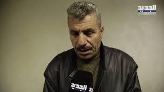 والد السارق الذي قتل على يد فادي الهاشم زوج نانسي عجرم يطل للمرة الأولى ويؤكد نحن عشائر