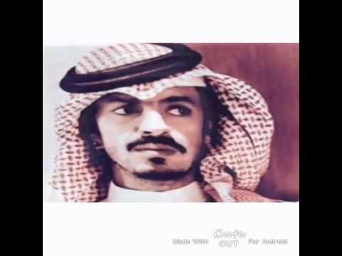 الامير بدر طلال الرشيد شبيه جده الفارس الامير عبدالعزيز متعب الرشيد Youtube
