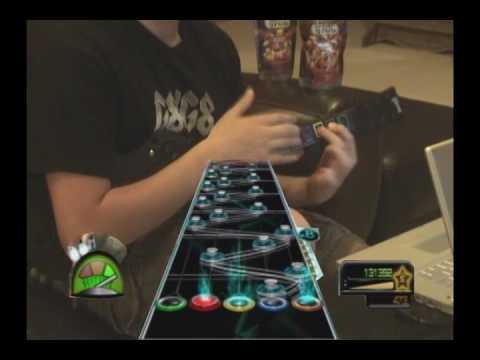 Eruption Van Halen Guitar Hero 100% FC