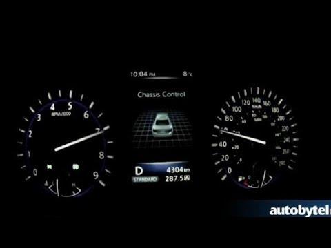 2014 Infiniti Q50S 0-60 MPH Acceleration Test Video - 328 HP 3.7 Liter V-6 Automatic