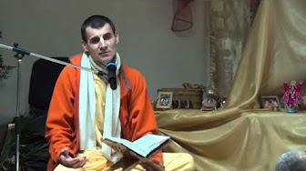 Шримад Бхагаватам 3.14.19 - Вальмики прабху