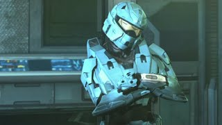 Red Vs Blue - AMV - Queen - We Will Rock You NU0N Remix - Carolina Tribute RVB Tributes #2