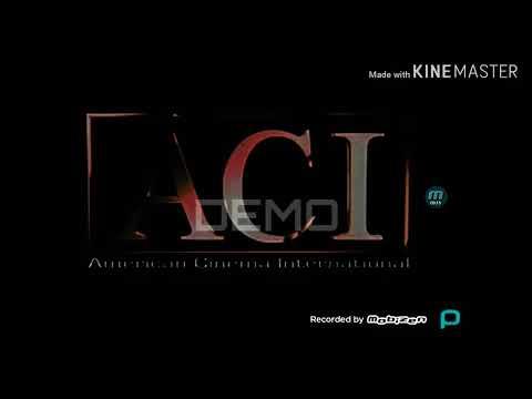 American Cinema International Our Feature Presentation Canada (1979-1997) (FAKE)
