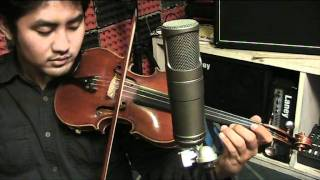 Music Malaysia - Malaysian Traditional Violin