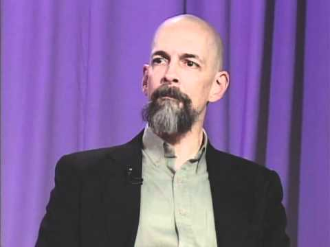 Neal Stephenson interview - Reamde