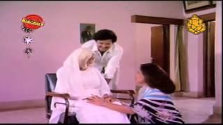 Benki Birugaali Kannada Movie Dialogue Scene    Shankar Nag Jayamala