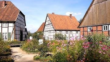 FREILICHTgenuss im Freilichtmuseum Detmold