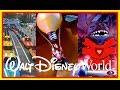 Top 6 WORST Attractions at Walt Disney World!  Stix Top 6 
