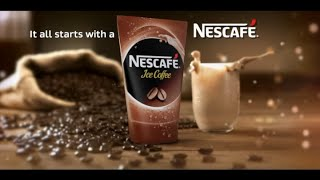 Nescafé Ice Coffee